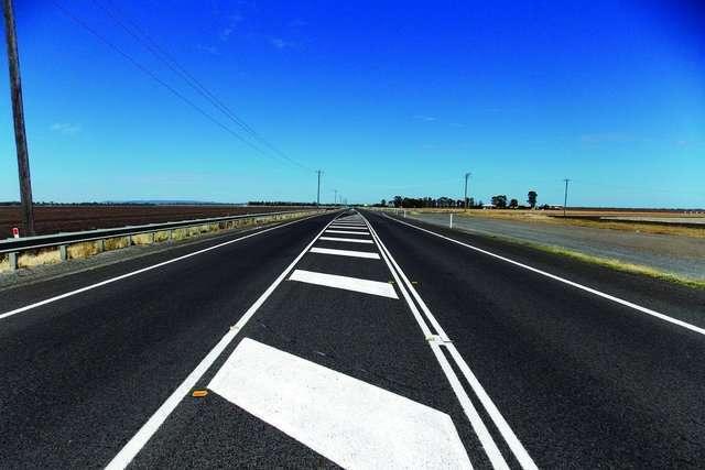 «Дороги мира».Все о дорогах и дорожном движении в Австралии