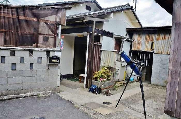 Вымирающая японская деревня, или ловите момент, пока живы старики...