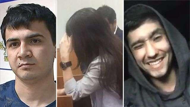 Прокуратура отменила дело против золотой молодежи на