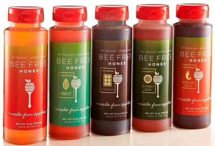 11 странных продуктов, которые можно найти только на полках американских супермаркетов (11 фото)