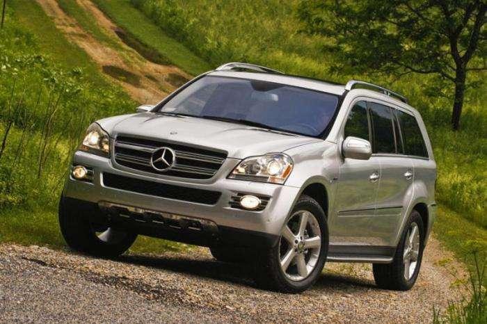 Самые безопасные подержанные автомобили (8 фото)