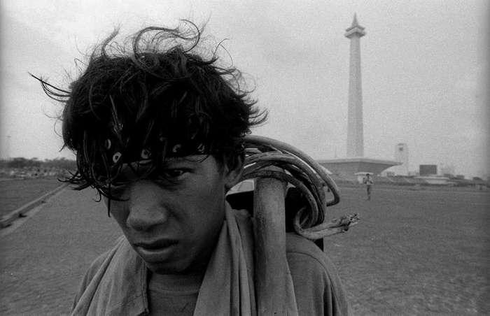 Военный фотокорреспондент: побывать в аду