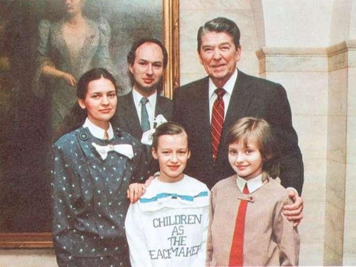 Судьба самой известной советской школьницы Кати Лычёвой