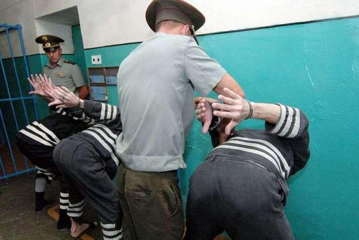 Самые суровые тюрьмы мира