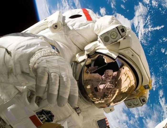 Пять рекордов в космосе