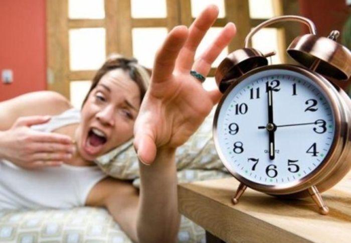 Самые опасные утренние привычки