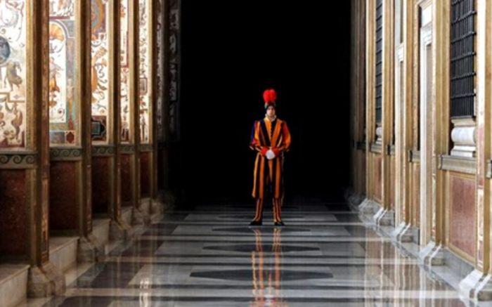 Мрачные секреты Ватикана