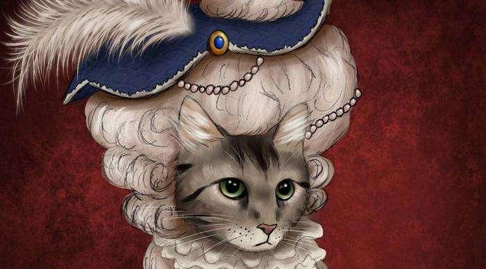 Кот до добра не доведет: самые безумные кошатники в истории!