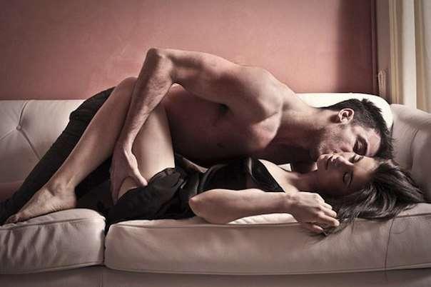 Что лечится сексом?
