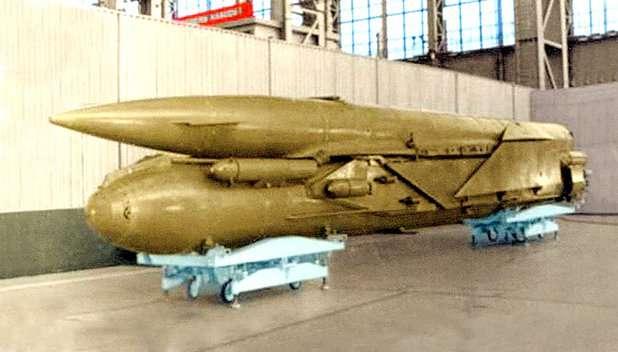 В России рассекретили плазменную пушку, превращающую крылатую ракету в «невидимку»