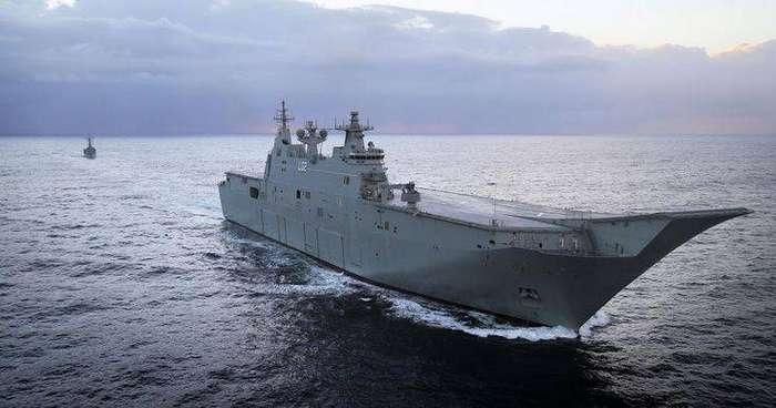 Самые абсурдные корабли в истории военного флота