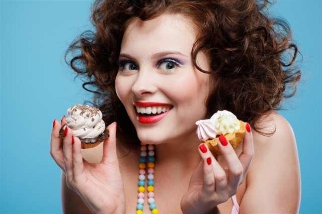 Почему одни люди полнеют от сладкого, а другие нет?