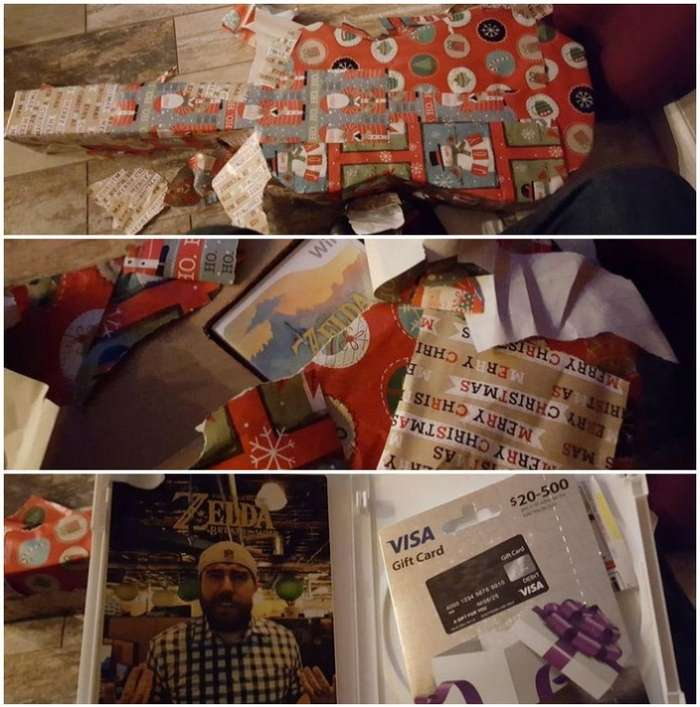 Самые смешные и нелепые рождественские подарки из всех, что вы когда-либо видели