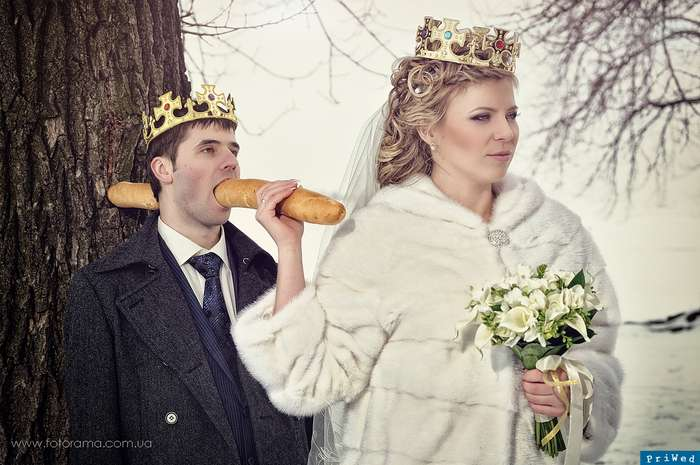Ад и треш свадебной ночи