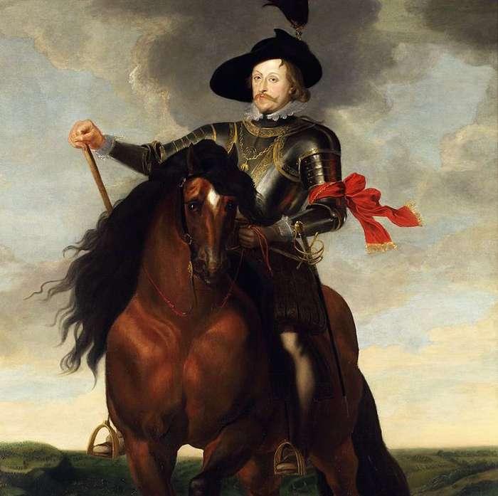 Как польский король был призван на русское царство