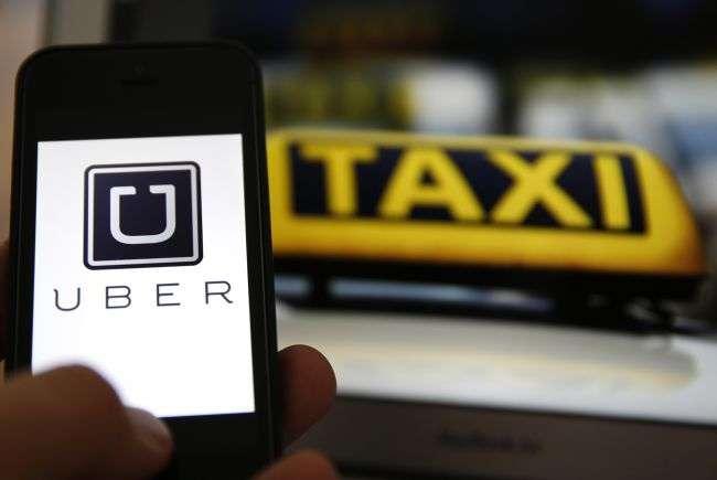 О чем разговаривать с таксистом?