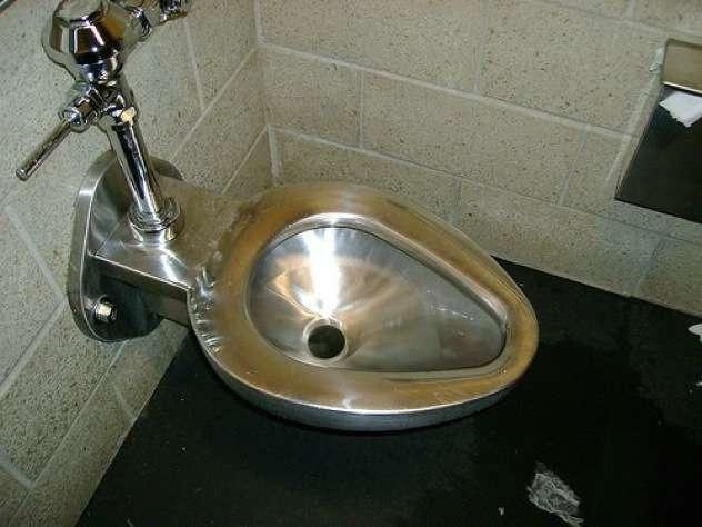 Жуткие истории, связанные с туалетом