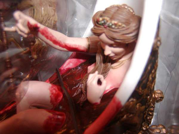 Кровавая графиня Батори (Bathory)