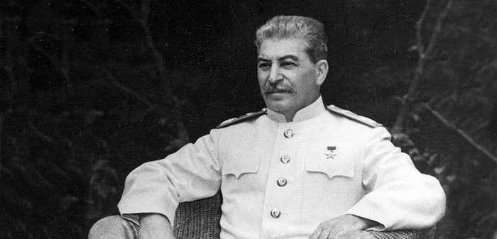 Главные секреты Иосифа Сталина
