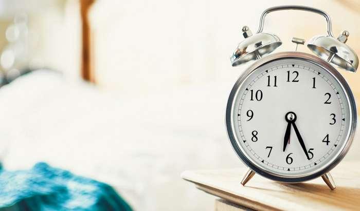 Как убивает нас отсутствие сна