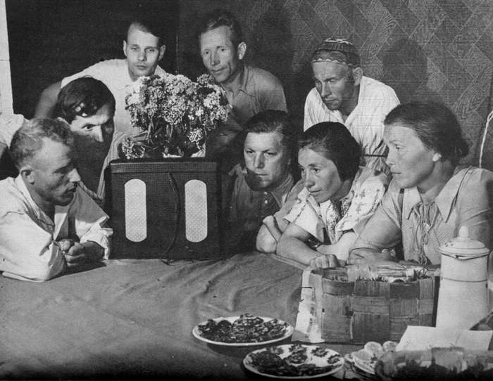Редкие фотографии Великой Отечественной войны!