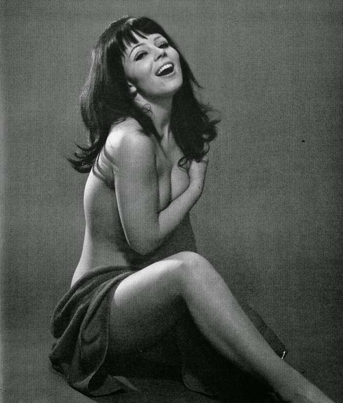 Знаменитые киноактрисы 60-х
