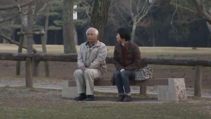 Обиженный муж 20 лет не разговаривал с женой
