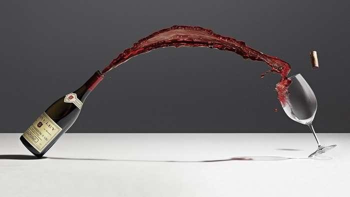 Правила вина