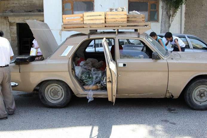 30 отечественных авто, покоривших заграницу