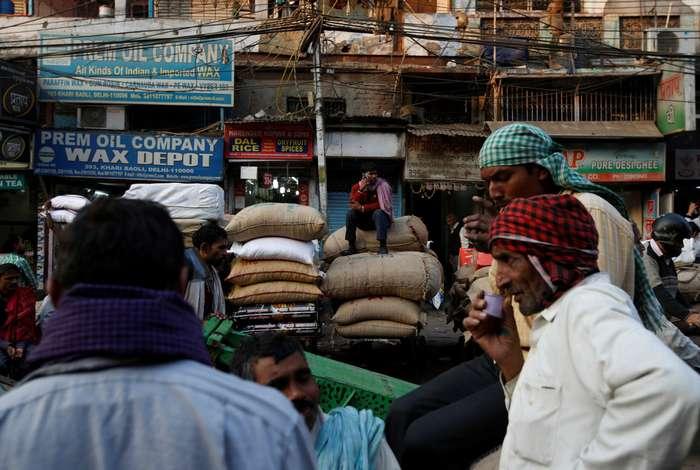 Как сделать бизнес в индии