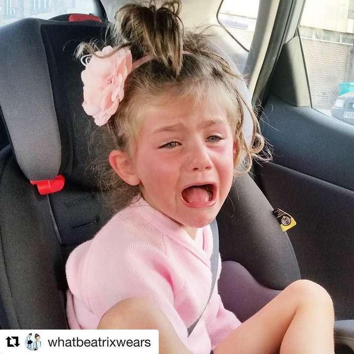 Вот почему мы ужасные родители» — самые нелепые причины детских истерик