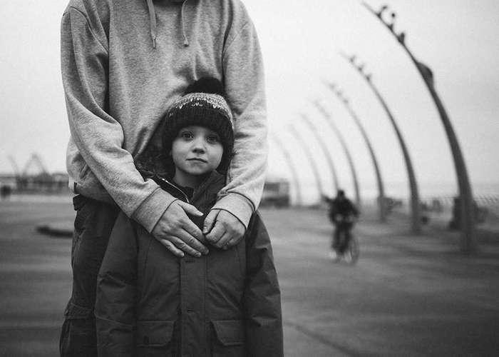 Отцовская любовь: Лучшие фотографии отцов с маленькими детьми