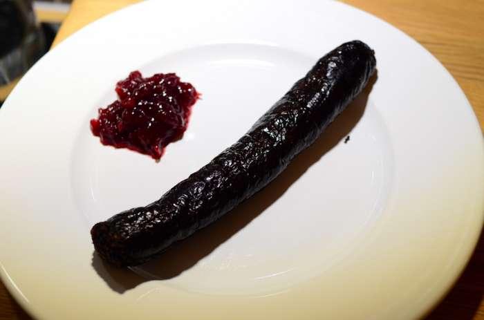 Суровая финская кулинария