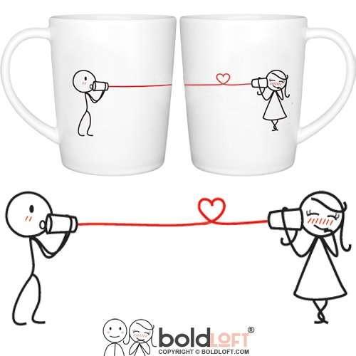 Вдохновляемся идеями: 20 приятных мелочей ко Дню святого Валентина