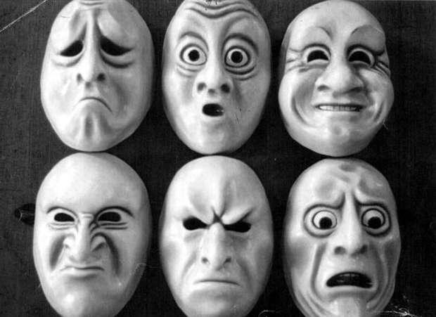 Эмоции человека, их связь со здоровьем