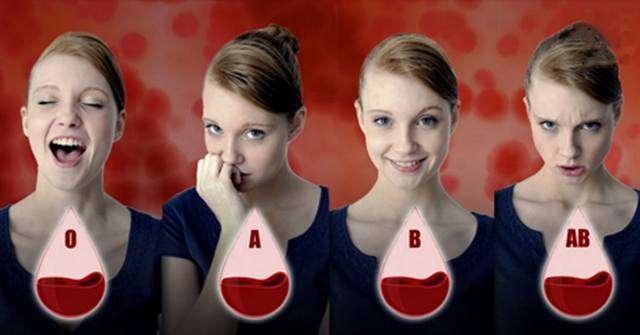 Факты, которые нужно знать о группе крови