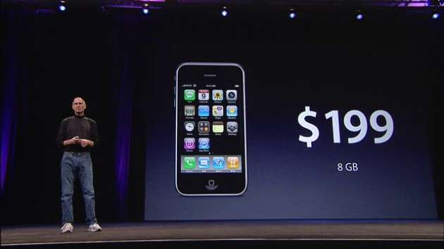 Интересные факты о iPhone