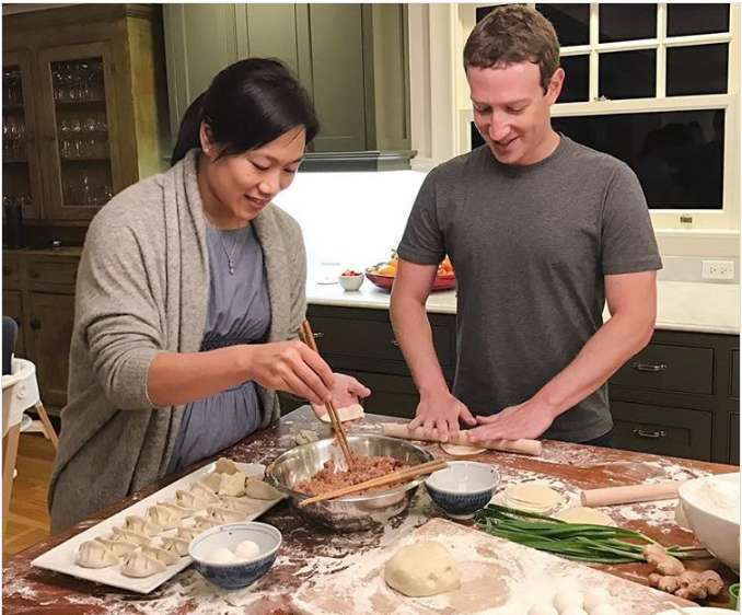 Марк Цукерберг и 11 других знаменитых богачей, которые не собираются оставлять наследство своим детям