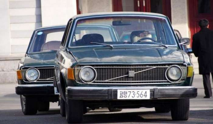 Вечные Volvo. Как северные корейцы шведов обули