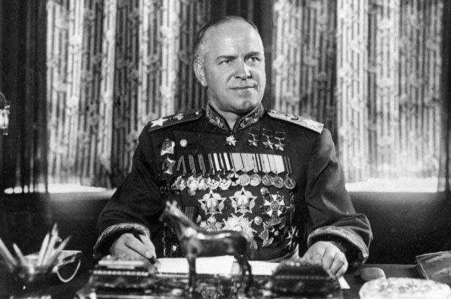 Георгий Жуков: мифы о легендарном маршале