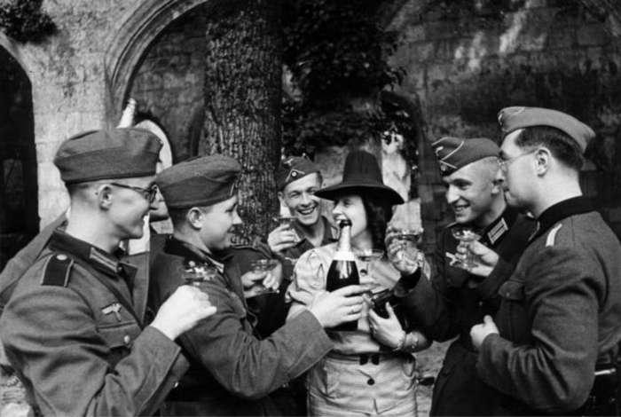 Нацистский «Евросоюз»: как жилось Европе с Гитлером