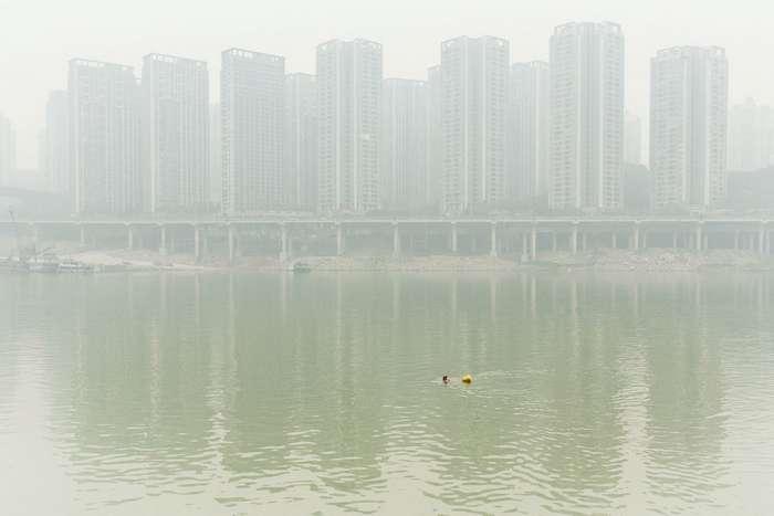 Для кого китайцы возводят свои жутковатые города-призраки