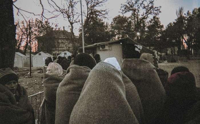 Фотопроект: кризис мигрантов в Европе глазами самих мигрантов