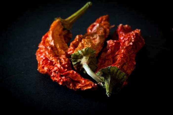 Хорошие новости для любителей красного перца