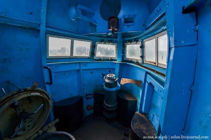 кто работает на подводной лодке