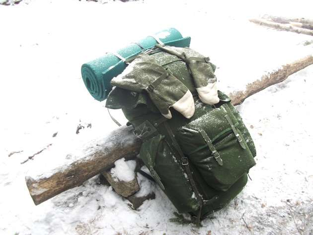 Как выжить зимой: тактика американского спецназа