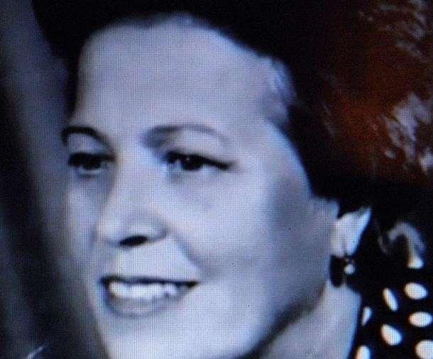 Женщины, приговоренные к смертной казни в СССР