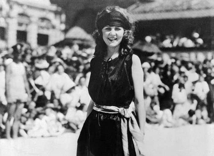 Маргарет Горман, первая «Мисс Америка»
