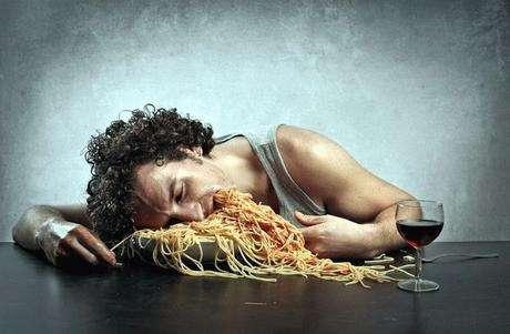 Что нельзя делать сразу после еды