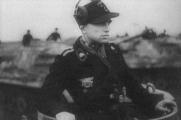 Курт Книспель: главный танковый ас III рейха